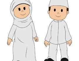 MrFarisPuad tarafından Ramadan For Kids için no 4