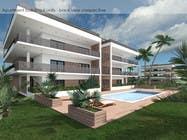 Proposition n° 67 du concours Building Architecture pour Condominium Building Design