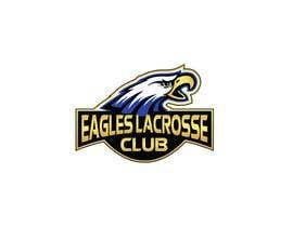 #135 cho Eagles Lacrosse Club Logo bởi mesteroz