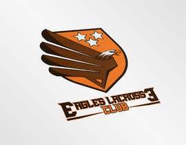 #131 cho Eagles Lacrosse Club Logo bởi Kmmuntasir