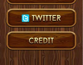 #10 for Forest Theme GameUI Design ( Only one screen ) af Grove00