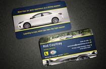 """Graphic Design Konkurrenceindlæg #65 for Design some Business Cards for """"Adept Driving School"""""""