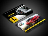 "Graphic Design Contest Entry #101 for Design some Business Cards for ""Adept Driving School"""
