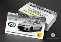 "Graphic Design Contest Entry #61 for Design some Business Cards for ""Adept Driving School"""