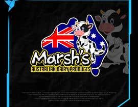 #84 cho New Logo Design Marsh's Cheese bởi edrilordz