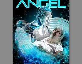 """#31 for Book Cover for """"Silicon Angel"""" by freeland972"""