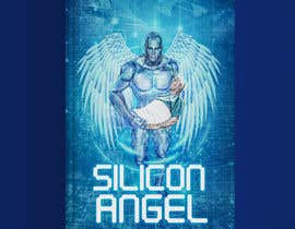 """#73 for Book Cover for """"Silicon Angel"""" by kamrul62"""