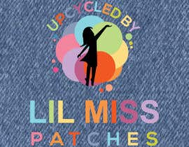 #108 for Lil Miss Patches logo by designermunnus88