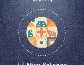 #95 for Lil Miss Patches logo by adakesrushti