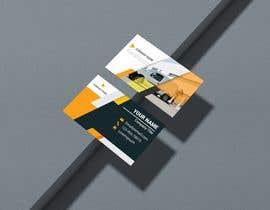 Nro 15 kilpailuun Business Card with logo and brochure käyttäjältä tamzidul125
