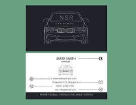 Nro 25 kilpailuun Business Card with logo and brochure käyttäjältä shamimdesignerbd