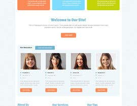 #2 for complet templates wordpress vote miss pregnant by skanone