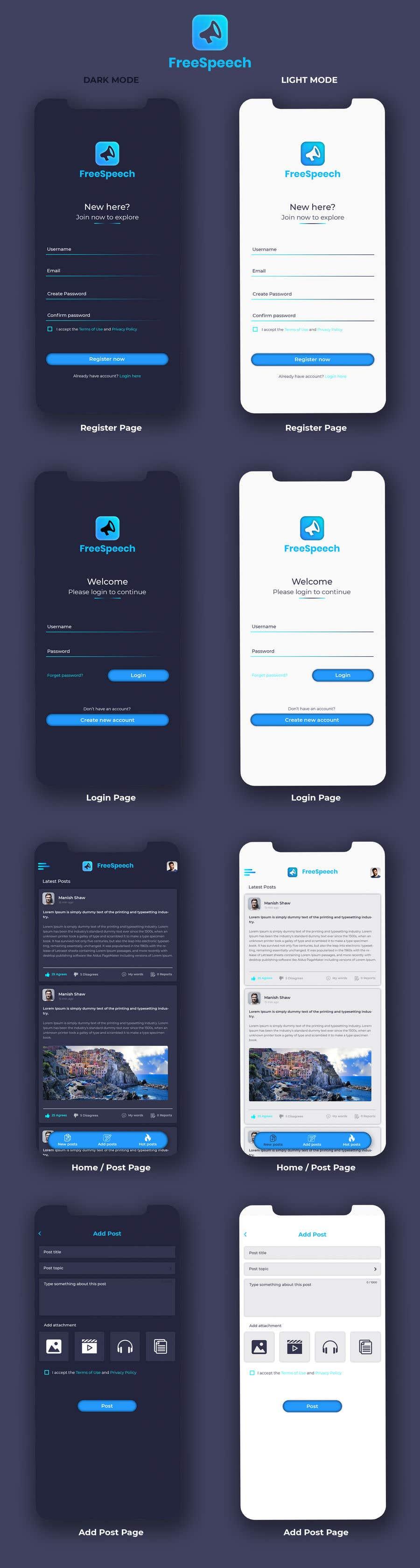 Contest Entry #                                        39                                      for                                         Design 4 mobile app screens