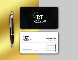 #273 for Business Card Design For Luxury Brand (Jewelry) by abcmagura