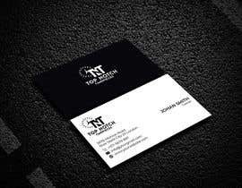 #279 for Business Card Design For Luxury Brand (Jewelry) by Sujon847