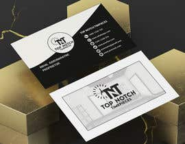 #274 for Business Card Design For Luxury Brand (Jewelry) by mou625950