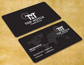 #208 for Business Card Design For Luxury Brand (Jewelry) by habib1998ahsan
