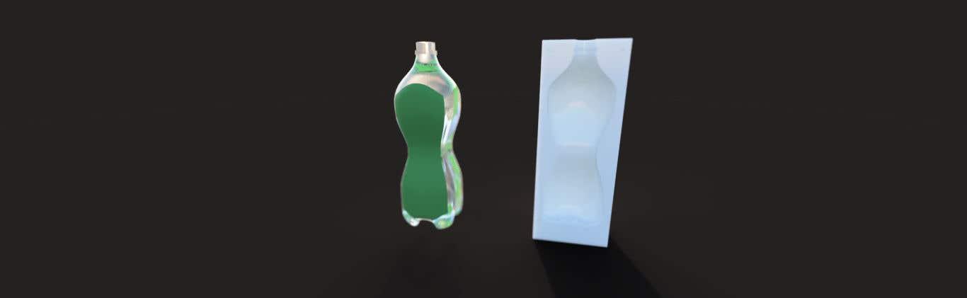 Proposition n°                                        53                                      du concours                                         juice bottle design