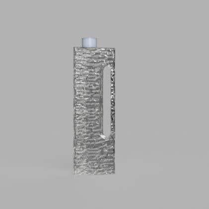 Proposition n°                                        81                                      du concours                                         juice bottle design