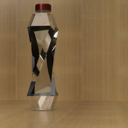 Proposition n°                                        129                                      du concours                                         juice bottle design
