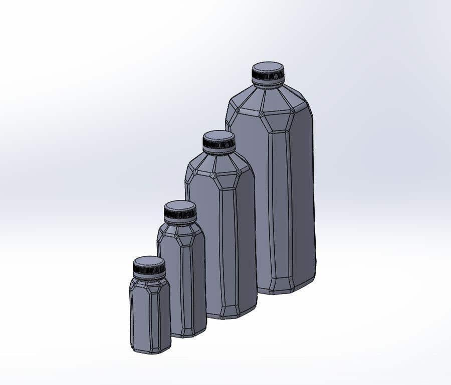 Proposition n°                                        60                                      du concours                                         juice bottle design