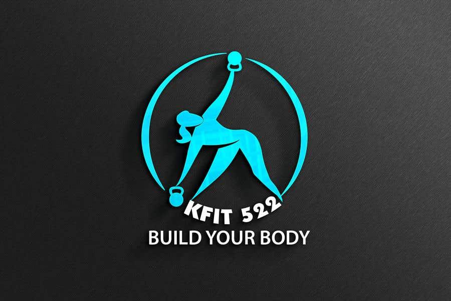 Penyertaan Peraduan #                                        79                                      untuk                                         Simple Fitness Logo