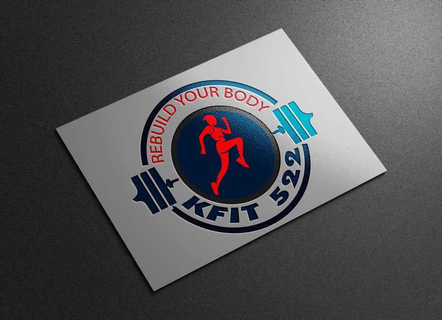 Penyertaan Peraduan #                                        101                                      untuk                                         Simple Fitness Logo