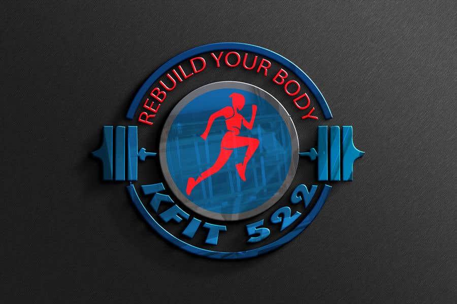 Penyertaan Peraduan #                                        102                                      untuk                                         Simple Fitness Logo