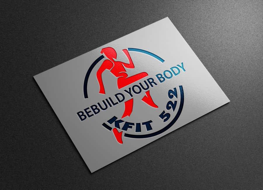 Penyertaan Peraduan #                                        104                                      untuk                                         Simple Fitness Logo