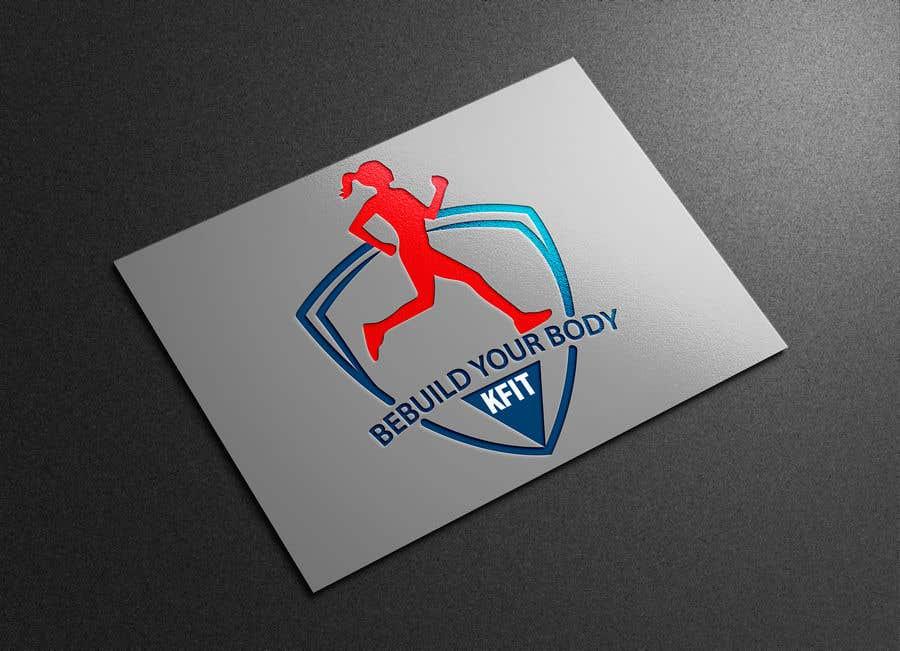 Penyertaan Peraduan #                                        105                                      untuk                                         Simple Fitness Logo