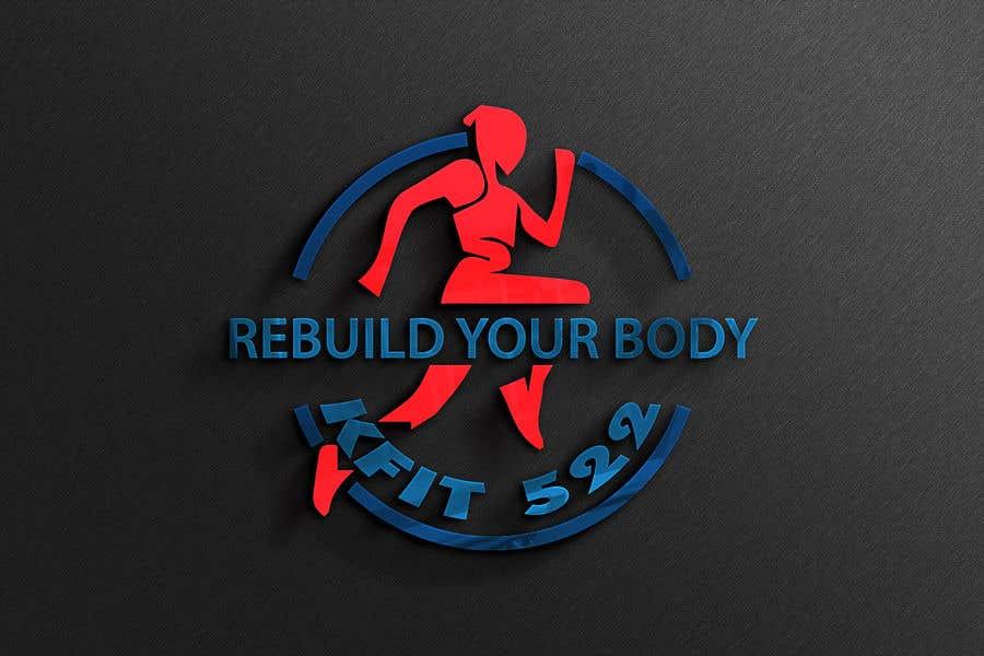 Penyertaan Peraduan #                                        106                                      untuk                                         Simple Fitness Logo