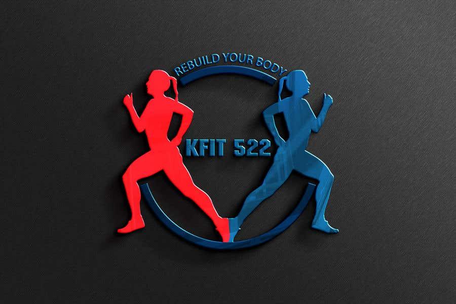 Penyertaan Peraduan #                                        112                                      untuk                                         Simple Fitness Logo