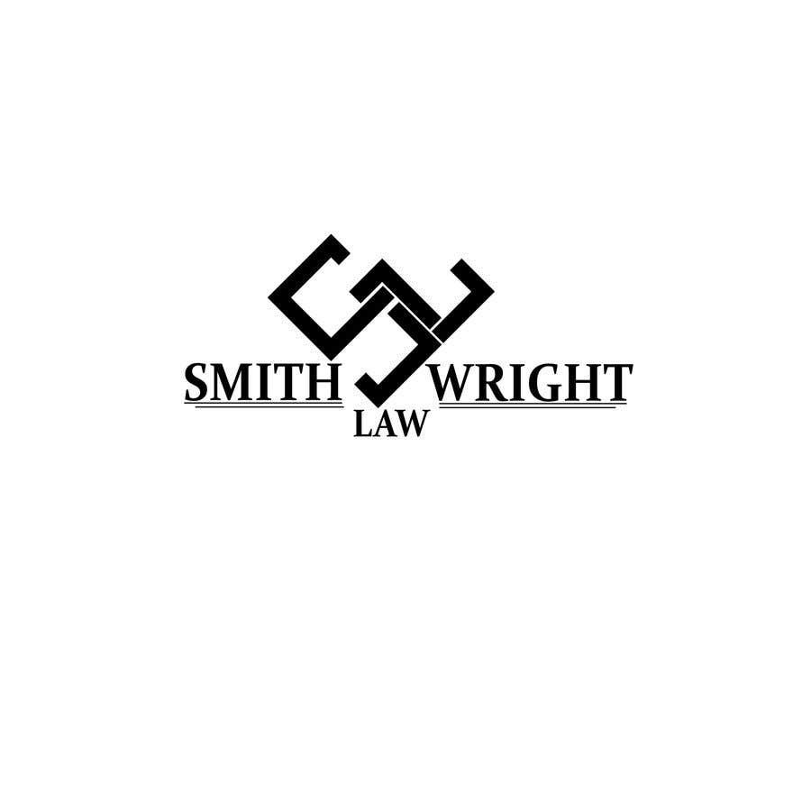 Конкурсная заявка №                                        1496                                      для                                         New logo for a law firm.