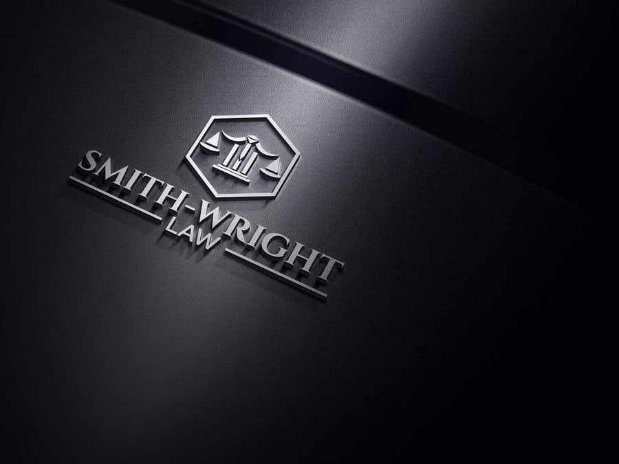 Конкурсная заявка №                                        780                                      для                                         New logo for a law firm.