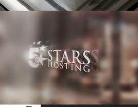 #53 for Design a Logo for 5Stars Hosting by BeyondDesign1