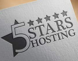 #39 for Design a Logo for 5Stars Hosting by mithusajjad