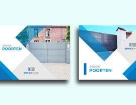 #173 для Banner design for metal fences company от Sabbir8382