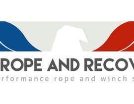 #2 for Design a Logo for a Rope and Winch Manufacturer af MazenDesigns