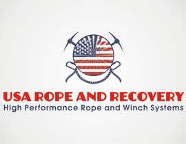 #8 for Design a Logo for a Rope and Winch Manufacturer by satsinaristasari
