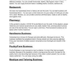 #43 cho I need a creative business idea. bởi melitaneha79