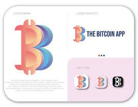 #290 for logo required for new app called 'the bitcoin app' by NazmulsDesigns