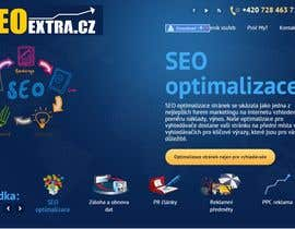 #5 for logo for seoextra.cz by yankeedesign