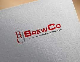 #774 for BrewCo Machining af nsinc987