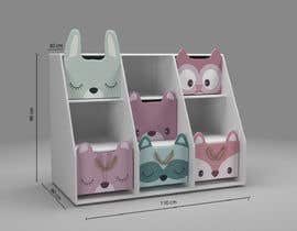 Nro 98 kilpailuun Concept design of baby products(0-12month) käyttäjältä MariaTuneva