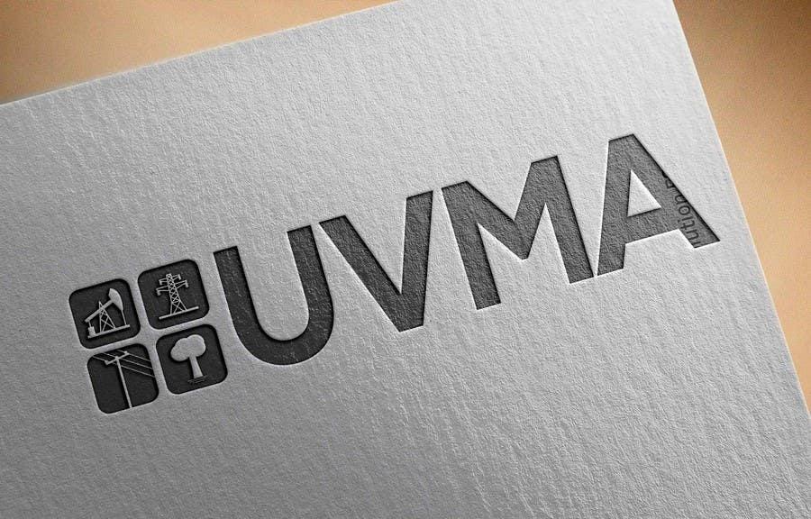 Inscrição nº 43 do Concurso para Design a Logo for UVMA