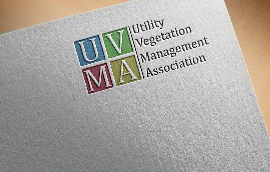 Konkurrenceindlæg #38 for Design a Logo for UVMA