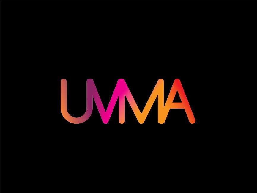 Konkurrenceindlæg #185 for Design a Logo for UVMA