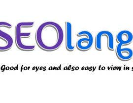 #5 for Design a Logo for seolango.de af Usmangeee