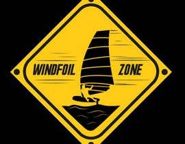#45 for Design logo for water sport (wind surfing) website af gmcastagnone