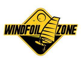 #138 for Design logo for water sport (wind surfing) website af gmcastagnone